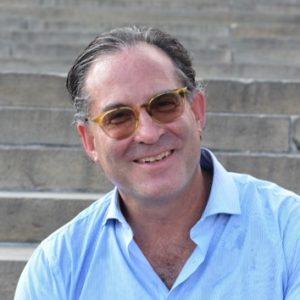 Jeff Hornstein, Ph.D.